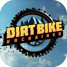 泥地摩托车比赛