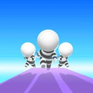 跳跃赛3D