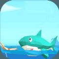 饥饿鲨生存进化