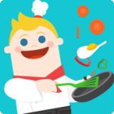 我想当厨师