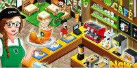 经营咖啡厅的手机游戏合集