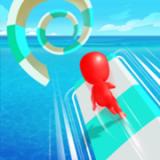 Aqua Dash 3D