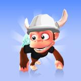 猴子跑酷冒险