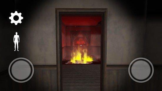 恶魔之家惊悚尖叫