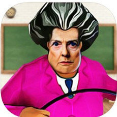 奶奶恐怖老师3D