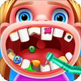 学校牙齿医生