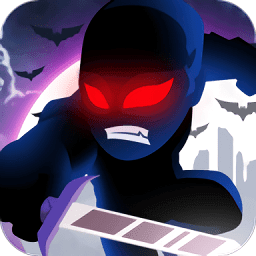 火柴人超级英雄联盟破解版