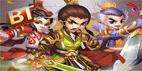 bt版三国手游合集-三国变态游戏推荐-bt版三国手游下载