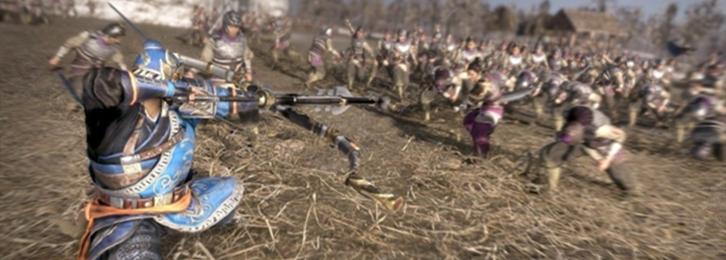 三国射击类游戏推荐-好玩的三国题材射击类手游合集