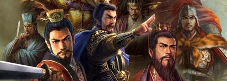 能选5个武将带兵的三国游戏大全-可以选5个武将带兵的三国手游下载