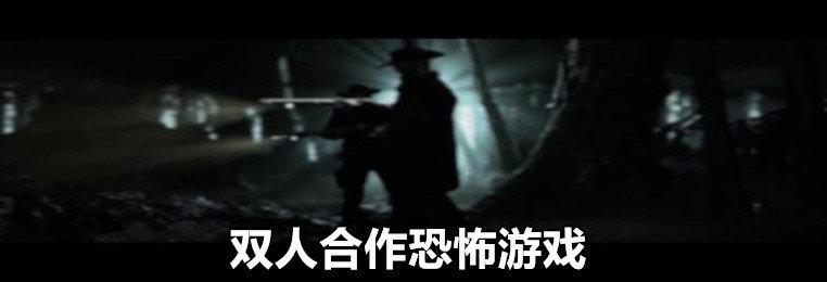 双人合作恐怖游戏排行榜-steam双人合作恐怖游戏大全