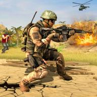 战地模拟射击