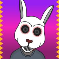 兔子头最佳恐怖幸存者