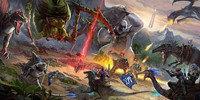 恐龙题材生存游戏