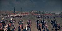 三国带兵打仗的策略游戏
