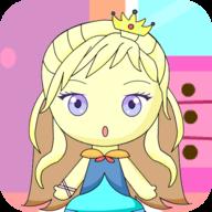 扭蛋小公主
