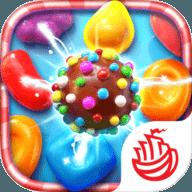 糖果缤纷乐红包版
