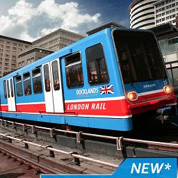 伦敦地铁模拟器手机版
