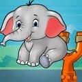 愤怒的小飞象