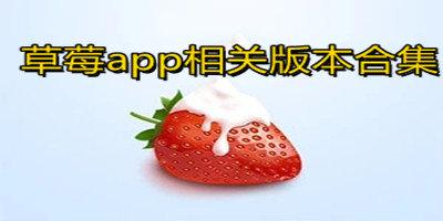 草莓app相关版本合集