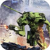 机器人格斗战正式版