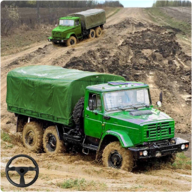 军队卡车司机完整版
