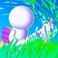 草坪搬运工3D游戏官方版