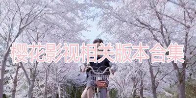 樱花影视热相关版本合集