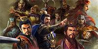 多武将组合三国游戏
