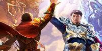 龙之战神版本的传奇合集