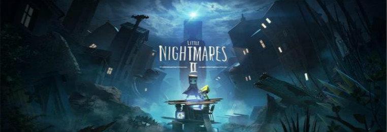 类似小小梦魇2的游戏合集-和小小梦魇2类似的游戏推荐