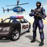 US警察Fps射手