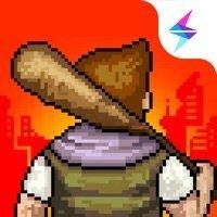 像素危城无限资源版