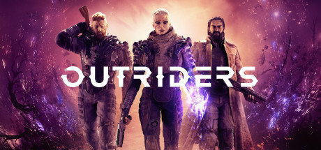 Outriders中文版