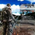 枪战终极3D射击