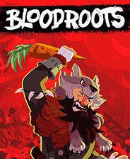 Bloodroots破解版