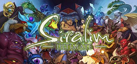 Siralim Ultimate中文版