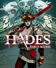 黑帝斯Hades破解版
