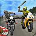 摩托车战斗2021