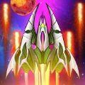 太空飞船银河攻击