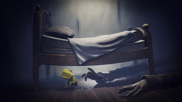 小小梦魇2隐藏结局
