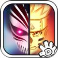 死神vs火影全人物手机版