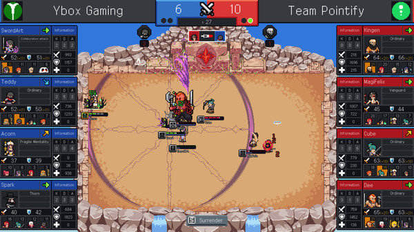 Teamfight Manager破解版