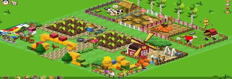 开心花园下载-开心花园赚钱版/红包版本-开心花园游戏版本大全