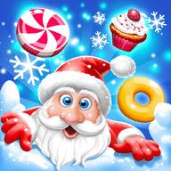 圣诞糖果世界红包版