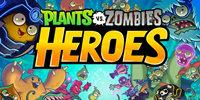 植物大战僵尸英雄游戏合集