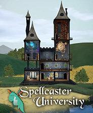 Spellcaster University(咒术师学院)