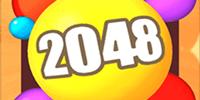 2048球球碰碰碰游戏合集