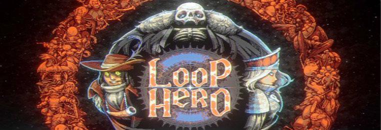 Loop Hero循环英雄破解版下载-循环英雄Loop Hero中文版下载-Loop Hero游戏合集