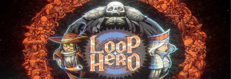 循环英雄中文破解版下载-循环英雄Loop Heropo破解版下载-循环英雄游戏合集